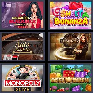 Redwin Casino Oyna