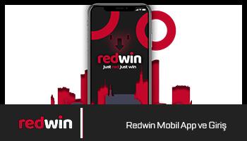 Redwin Mobil App